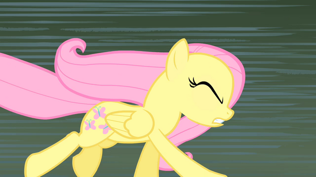 File:Fluttershy running with her eyes closed S1E17.png