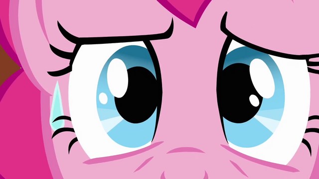 File:Pinkie Pie face sweat rolling down S3E3.png