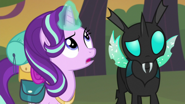 """File:Starlight """"we should come up with a plan"""" S6E26.png"""