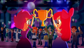 Apple Bloom and Scootaloo holding their trophy SS3.png