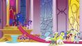 Princess Luna dismisses guards and servants S7E10.png