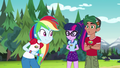 Rainbow Dash happy to see Twilight EG4.png