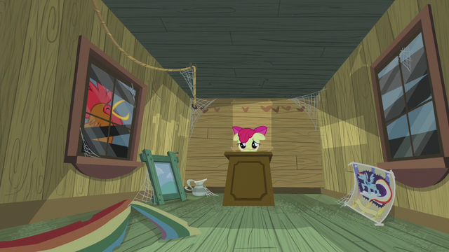 File:Rooster in clubhouse window S5E4.png