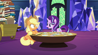 """Starlight Glimmer """"keep putting these photos"""" S6E21"""