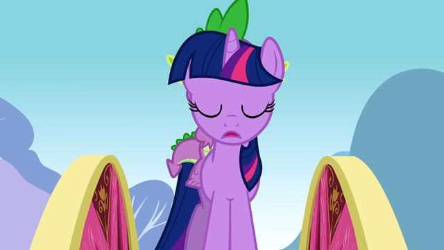File:Twilight all over Equestria S1E7.png