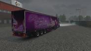 FANMADE ETS2 Pete 389 Custom - Princess Cadance Skin 3