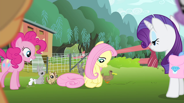 File:Fluttershy hesistant S4E14.png