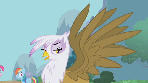 Gilda whats up S1E05.png