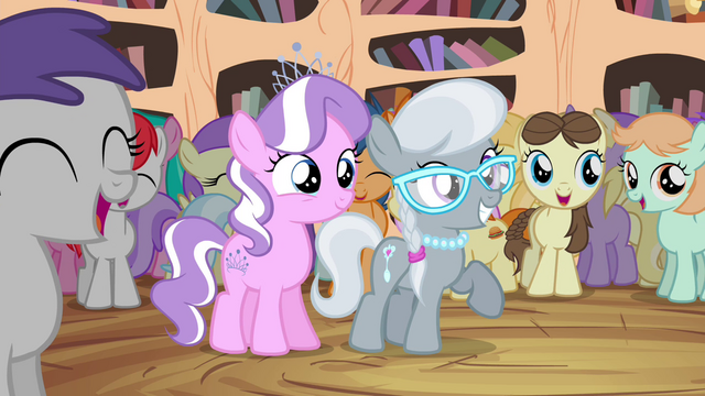 File:Foals cheering for Princess Twilight S4E15.png
