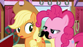 Pinkie Pie mustache S3E9.png