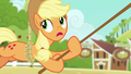 "Applejack ""I can't for the life of me think of how"" S6E10.png"