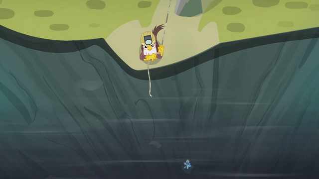 File:Rainbow 'Throw me another rope!' S5E8.png