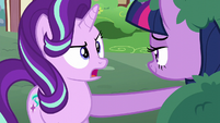 "Starlight Glimmer ""I appreciate it"" S6E6"