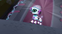 Twilight Sparkle's robot dog is complete SS5