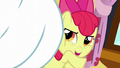 "Apple Bloom ""A place where we'll go on to solve even more!"" S6E4.png"