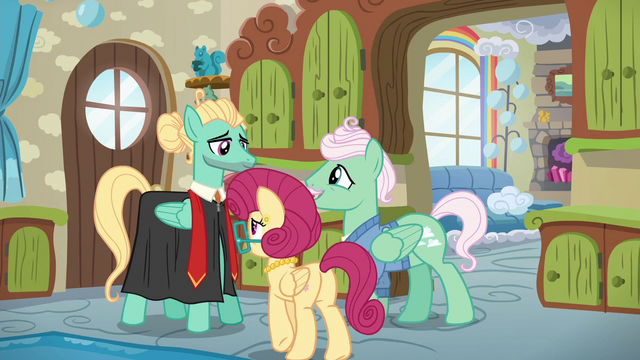 File:Mr. and Mrs. Shy proud of Zephyr Breeze S6E11.png