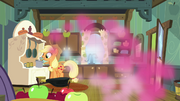 Pinkie Pie disappears S4E18.png