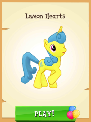 File:Lemon Hearts MLP Gameloft.png