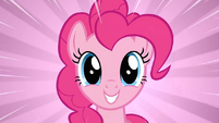 Pinkie Pie big finish S2E18