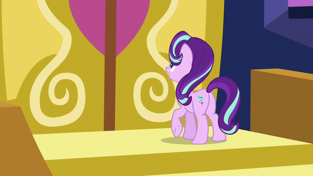 File:Starlight Glimmer calling out to Twilight S6E25.png