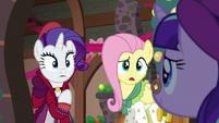 "Flutterholly ""Snowfall...Frost?"" S06E08"