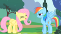 Fluttershy 2nd yay S01E16.png
