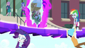 "Rainbow Dash ""Hang on!"" EG3.png"