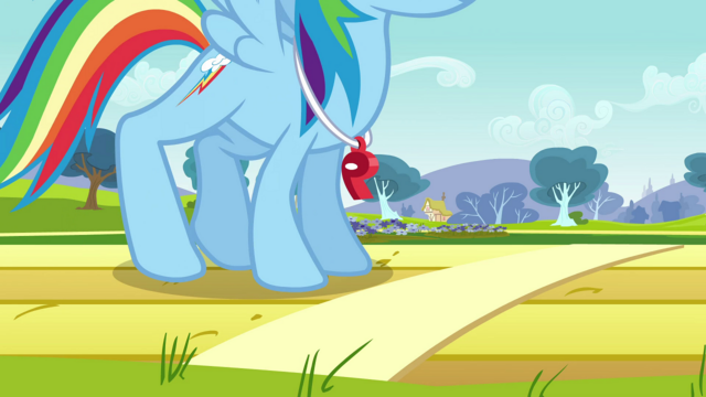 File:Rainbow Dash cracking joints S2E22.png
