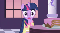 Twilight wha! S2E9