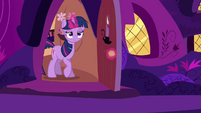Twilight woken up S2E16