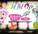 My Little Pony: Friendship is Magic wiki