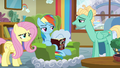 "Zephyr Breeze ""good talk, Rainbows"" S6E11.png"