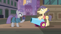 Maud Pie appears in Pouch Pony's path S6E3.png