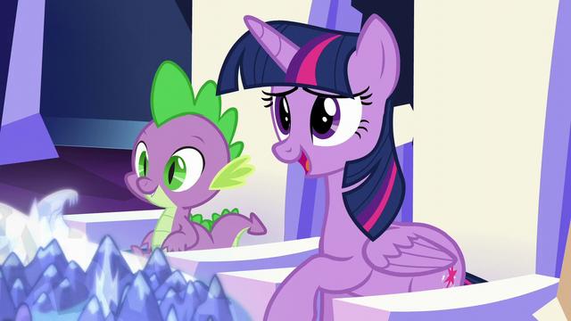 """File:Twilight """"I kind of have something else in mind"""" S5E26.png"""