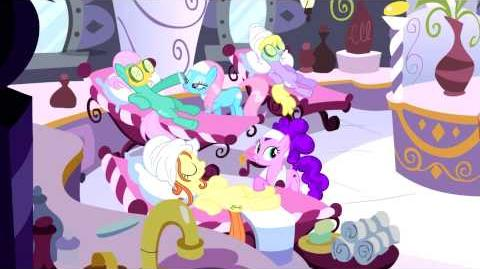 Dutch My Little Pony Find The Music In You - Reprise 2 HD
