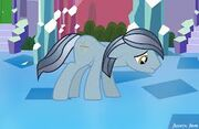 FANMADE Crystal Pony 5