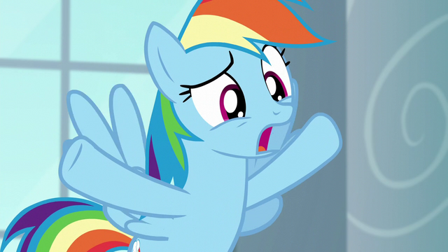 "File:Rainbow ""unless we solve this thing!"" S5E15.png"