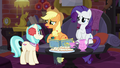 Applejack asking Coco what happened S5E16.png