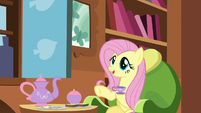 """Fluttershy """"I seem to be out"""" S7E12"""