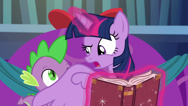 """File:Twilight """"if I could continue the story"""" S06E08.png"""