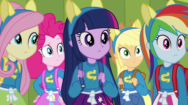 File:Twilight and friends wearing pony ears EG.png