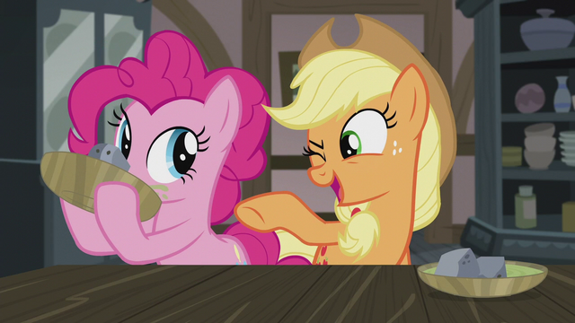 """File:Applejack """"that's somethin' I know all about!"""" S5E20.png"""