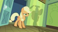 Applejack 'C'mere, you' S2E06