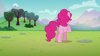 "Pinkie ""I have booked..."" S5E24"