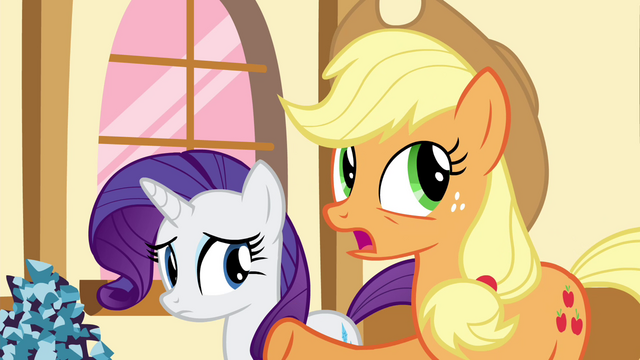 "File:Applejack ""like an awful lot of candy"" S4E18.png"
