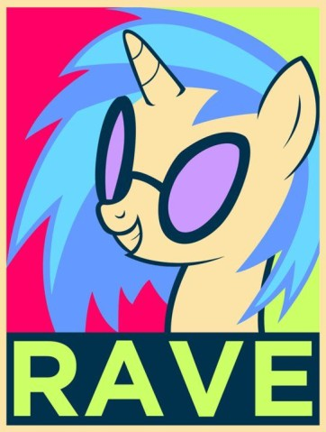 File:FANMADE Vote dj pon3 by equestria election.jpg