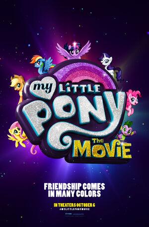 My Little Pony The Movie teaser poster.jpg