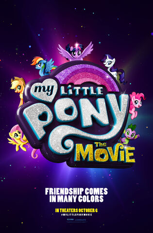 File:My Little Pony The Movie teaser poster.jpg