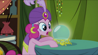"Madame Pinkie Pie ""birthday present next year"" S2E20"
