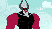 The mighty Tirek S4E26